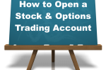 OptionsXpress Trading Account