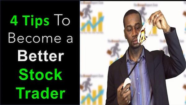 4 Stock Market Tips for All Investors
