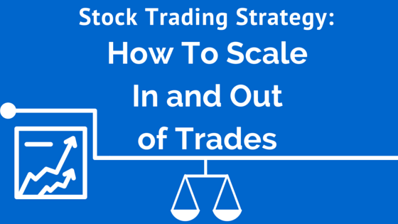 Trading strategies report