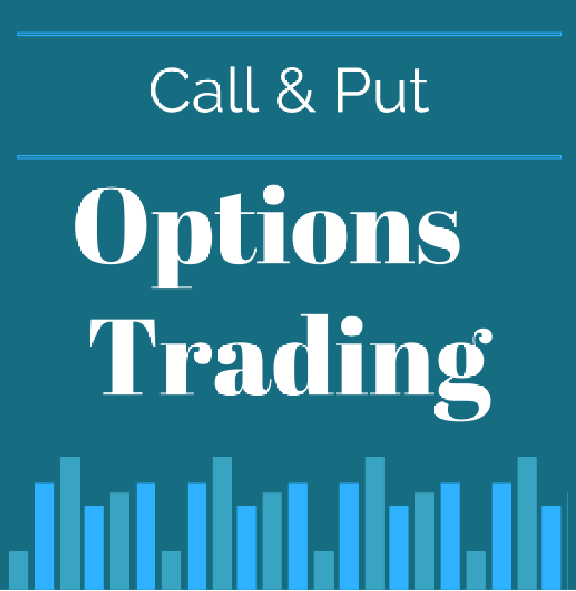 Stock options trading account