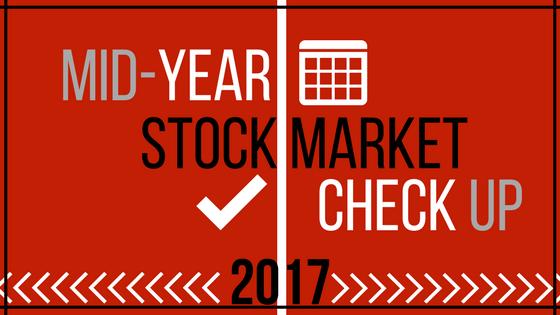 Mid-Year Stock Market Checkup