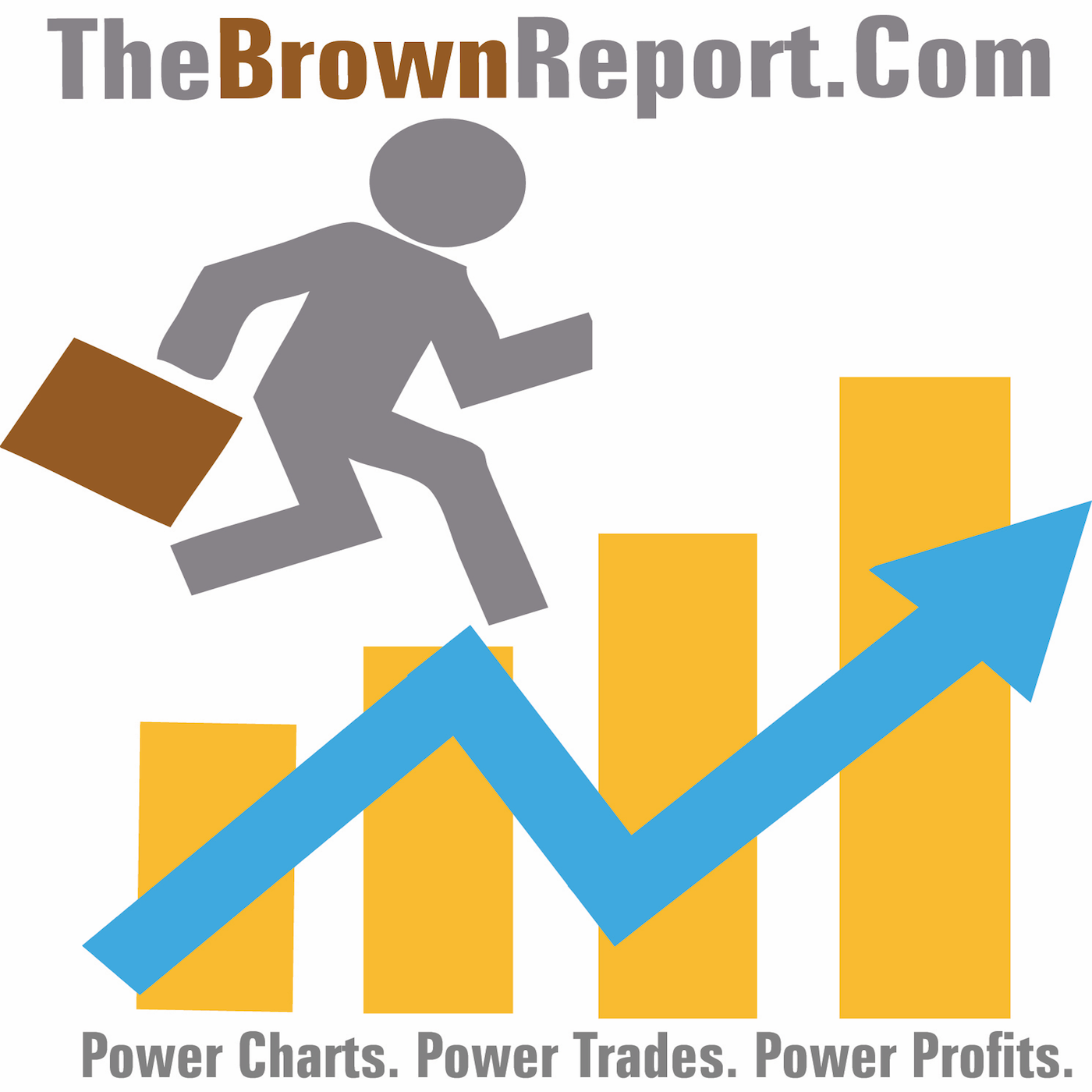 The Brown Report - Stock Market Report